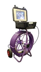 CCTV Drain Surveys Harlow